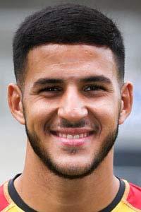 Ahmed El Messaoudi