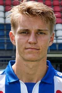 Ødegaard