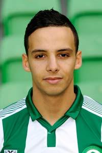 Ben Moussa